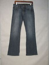 F1990 Lucky Brand USA Made Sweet'N'Low High Grade Jeans Women's 30x31