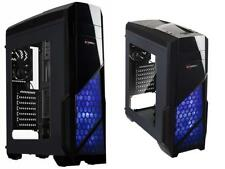 Rosewill Gaming S351BU313 ATX Mid Tower Computer Case Challenger S Negro