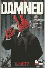 THE DAMNED (2017) #2 New Bagged (S)