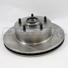 Parts Master 60232 Front Hub And Brake Rotor Assembly