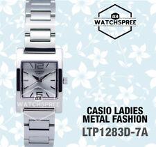 Casio Women's Classic Series Watch LTP1283D-7A