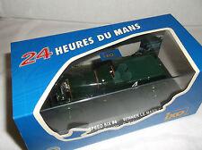 BRAND NEW Diecast IXO Models - Bentley - Winner Le Manns - 1930 - F1
