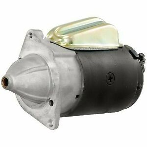 NEW STARTER FITS AMC AMX CONCORD EAGLE HORNET PACER JEEP CHEROKEE CJ WAGONEER