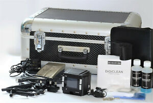 【TOP MINT Count 111 w/ Case】 Phase One P20 Hasselblad V mount from Japan #164