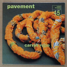 "PAVEMENT - Carrot Rope ***ltd 7""-Vinyl***NEW***"