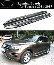 Fits for VW Volkswagen Touareg 2011-2020 Side Step Running Board Nerf Bar