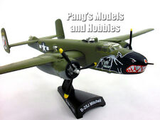 North American B-25 Mitchell 1/100 Scale Diecast Model