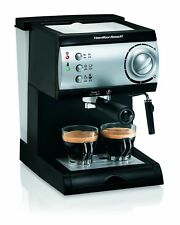 Automatic Espresso Machine Cappuccino Coffee Latte Mocha K Cup Maker Italian