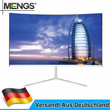 4K UHD 3840x2160p 32 Zoll (80cm) 1800R Cruved HDMI Gaming PC Widescreen Monitore