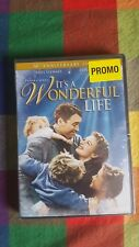 Its a Wonderful Life: 60th Anniversary Edition DVD James Stewart Donna Reed NEW!