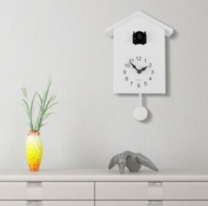 Unique, Stylish, Simple, Minimalism/Minimalist Cuckoo Clock