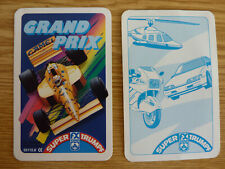 Auto cuarteto Grand Prix de carreras coches de carreras fórmula 1