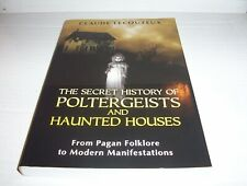 """""""The Secret History Of Poltergeists And Haunted Houses"""" *OCCULT - POLTERGEISTS*"""