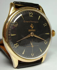 Girard Perregaux Ferrari Men Watch Automobilia Swiss Vintage