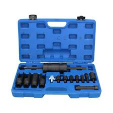 Injektoren Injektor Einspritzdüsen Auszieher Abzieher Werkzeug Satz Set Blau DHL