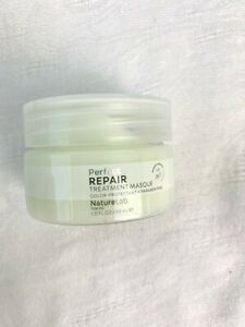 Perfect Repair Hair Treatment Mask Color Protectant keratin argon bamboo shiny
