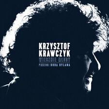 Krzysztof Krawczyk Wiecznie Młody Piosenki Boba Dylana Wysyłka z Polski Mlody