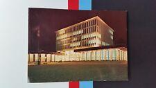 Hamilton Ontario Board of Education building  Ontario Canada Postcard Post card