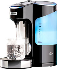 Breville HotCup Hot Water Dispenser with Variable Dispense, 2.0 Litre, Black
