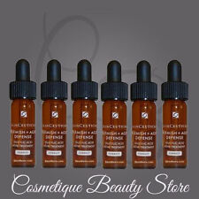 SkinCeuticals Blemish + Age Defense 6 Travel Samples FRESH 5ML X 6PCS=30ML TOTAL