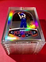 Luka Doncic 2020 PANINI CHRONICLES MARQUEE REFRACTOR FINISH MAVS CARD #254 Mint!