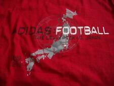 T-Shirt Maillot  Adidas Japon Japan