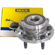 MOOG Front or Rear Wheel Hub & Bearing for Acadia Enclave Traverse Outlook
