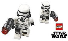 LEGO® Star Wars Figur 75207 / Imperial Patrol Troopers mit Waffe / 2 Stück