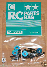 Tamiya 58371 TB Evolution V Chassis/TB Evo 5, 9465674/19465674 Screw Bag C, NIP