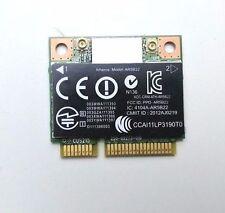 Atheros AR5B22 abgn Wireless Bluetooth 4 PCIe Half Siz Mini AR9462 HP 676786-001