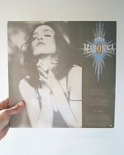 MADONNA LIKE A PRAYER RARE USA PROMO VINYL 12""