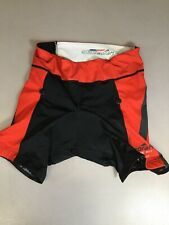 Borah Teamwear Womens Size Xl Xlarge Tri Triathlon Shorts Venganza (6910-125)