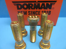 Set of 5 NEW Wheel Lug Stud Replaces SUBARU OEM# 6105661 Front/Rear Made in USA