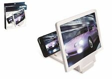 Deluxe SmartPhone Magnifier Smart Phone Galaxy Iphone Universal  Movies 3x