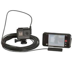 camforpro WiFi-Unterwasser-Set für GoPro HERO5-7 12m