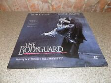 THE BODYGUARD WITH WITNEY AND KEVIN  2 DISCS