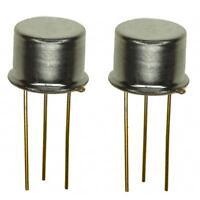 2x  BC301 NPN Amplifier RF HF Transistor