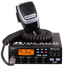 Emisora radioaficionado CB 27 Mhz.midland Alan 48