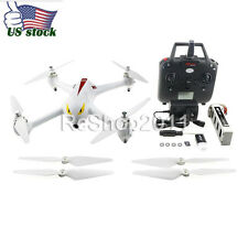 US LOCAL STOCK MJX Bugs 2C 1080P Camera 2.4G 4CH 6Axis Gyro Brushless Drone