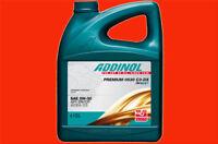 5 Liter Kanister (1L=5,86€) ADDINOL Motorenöl PREMIUM 0530 C3 DX 5W-30 Öl API SN