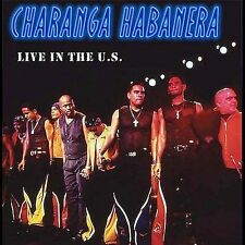 NEW Live In The USA (Audio CD)