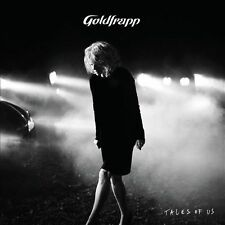 Tales of Us by Goldfrapp (Vinyl, Sep-2013, Mute)