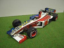F1 BAR 01 SUPERTEC 1999 #22 Villeneuve 1/18 MINICHAMPS voiture miniatu formule 1