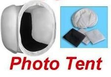 Shooting Cube Softbox / Light Tent Studio Photo Box 80 cm