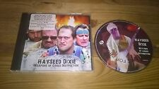 CD Pop Hayseed Dixie - Weapons Of Grass Destruction (18 Song) Promo COOKIN VINYL
