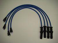 240SX 2.4L 94-98 8 mm Platinum Class Laser Mag Spark Plug Wire Set 28236