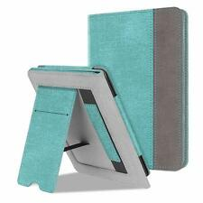 For New Kindle Paperwhite 10th Generation 2018 Case Stand Cover with Card Slot