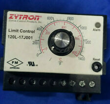 ZYTRON 120-17J001 Limit Controller new In Box