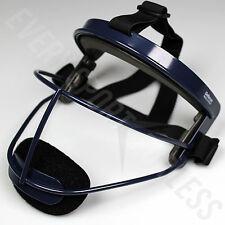 NEW RIP-IT Adult Softball Defense Fielders Mask - Navy