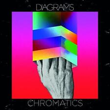 Diagrams - Chromatics (NEW VINYL LP)